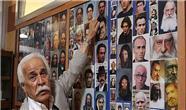 جلالالدین معیریان از بیمارستان مرخص شد / استاد هنر گریم ایران به خانه بازگشت