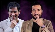 نخستین دیدار دو سوپراستار سینما در برنامه «همرفیق/ نظر  نوید محمدزاده و شهاب حسینی درباره یکدیگر  + فیلم