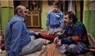 سریال طنز «نوروز رنگی» به عید می رسد / از طنازی یوسف تیموری تا جواد  خواجوی معروف! + عکس