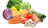 5 خوراکی برای مبارزه با پیری زودرس