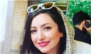 زندگینامه فرزانه سهیلی بازیگر نقش ارغوان در سریال طنز «زن زندگی مرد زندگی»
