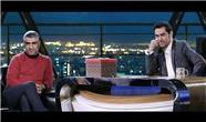 خاطرات خنده دار پژمان جمشیدی و شهاب حسینی از بازی هنرمندان با پرسپولیس و توصیه های علی پروین + فیلم
