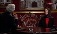 واکنش مهران مدیری به اخلاق دمدمی مزاج پردیس احمدیه  در دورهمی + فیلم