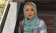 مونا غمخوار بازیگر نقش بزرگسالی رها در سریال بیگانه ای با من است