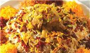 طرز تهیه مانی پلو دامغانی یک غذای جذاب دامغانی