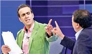 اجازه پخش به برنامه گفتگو با علی کریمی داده نشد!
