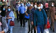 تهران و 6 مرکز استان دیگر  هم در وضعیت قرمز کرونا قرار گرفتند