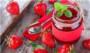 مربای توت فرنگی را سریع و  فوری درست کنید / نکات مهم پخت