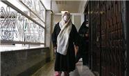 اعترافات تکان دهنده مادر بابک خرمدین به قتل دو فرزند و دامادش + فیلم