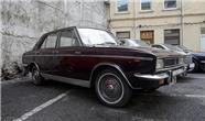 خودرو پیکان اهدایی محمدرضا شاه با قیمت نجومی فروخته شد