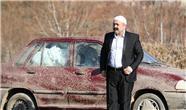 بازیگر بدشانس سریال «نون خ»  واکسن ایرانی برکت تزریق کرد