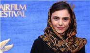 رویا حسینی بازیگر نقش می جان در سریال «کلبه ای در مه»