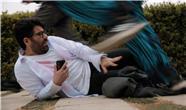 حامد همایون خواننده پاپ بازیگر شد / پخش سریال طنز «حالا برعکس» از شبکه نسیم + تیزر