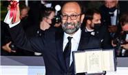 اصغر فرهادی با فیلم «قهرمان» جایزه بزرگ جشنواره کن را از آن خود کرد