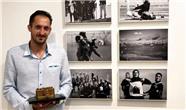 عکس خنده داری که جایزه نشان عکس سال مطبوعاتی ایران را از آن خود کرد